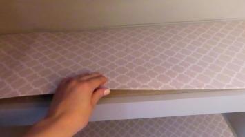 Shelf Liner 2